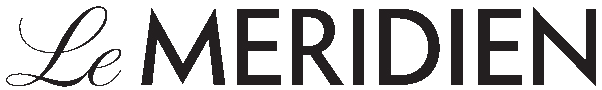 le meridien hotels and resorts logo