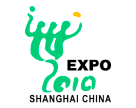 expo shanghai china logo