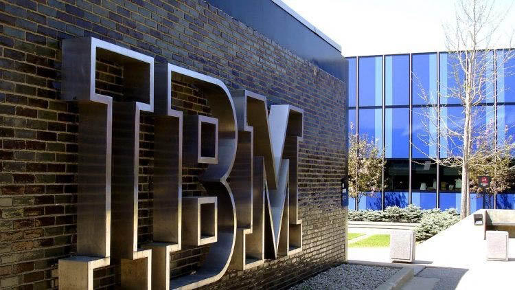 ibm uses spinetix enterprise solution