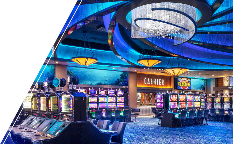 active ceiling lighting at paradise casino yuma arizona