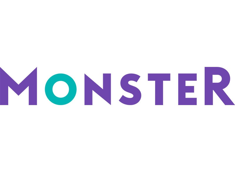 logo monster.fr