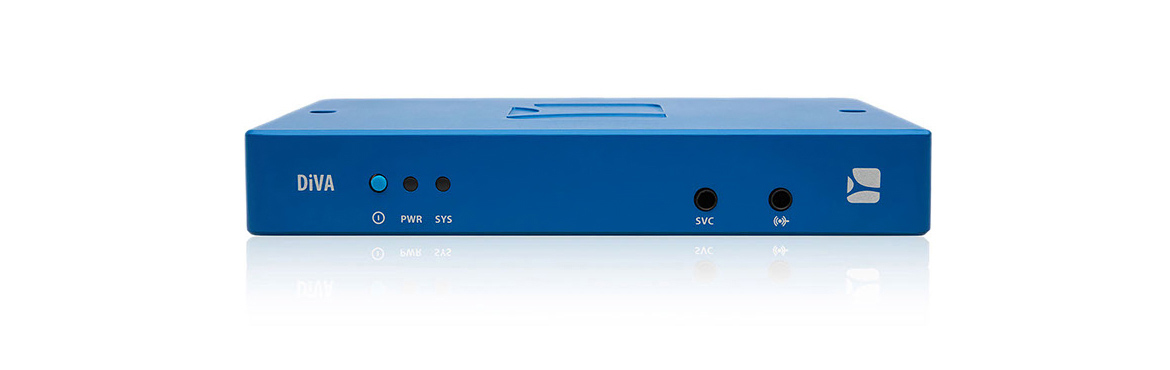 spinetix diva digital signage player