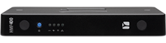 SpinetiX HMP400 hyper media player