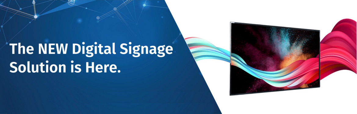 SpinetiX announces the next generation digital signage solution Press Release