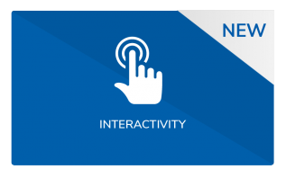 elementi interactivity widgets
