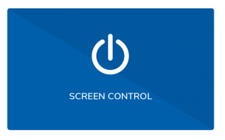 elementi screen control widgets