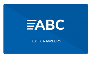 elementi text crawlers widgets