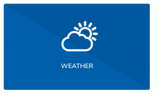 elementi weather widgets