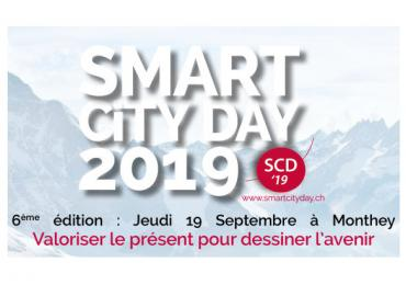 spinetix at smart city day 2019