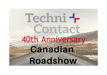 spinetix at techni+contact canadian roadshow