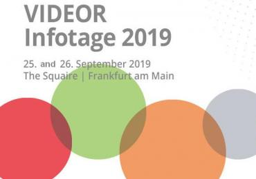 spinetix at videor infotage in frankfurt