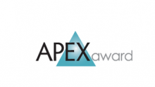 bronze apex award spinetix