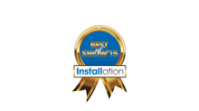 best installation award spinetix