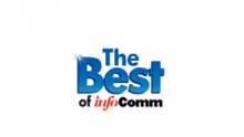 the best of nec award spinetix