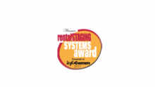 rental STAGING Systems Award spinetix